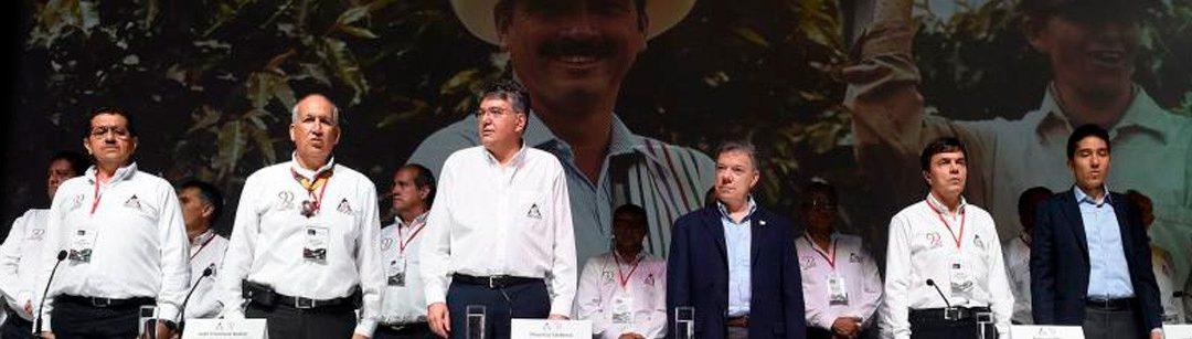 Congreso Extraordinario de la Federación Nacional de Cafeteros de Colombia