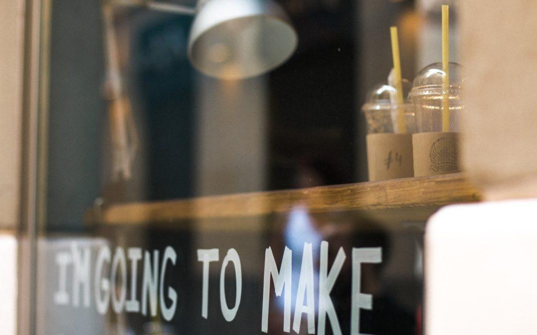 Tienda de Cafe en Madrid-Leganés