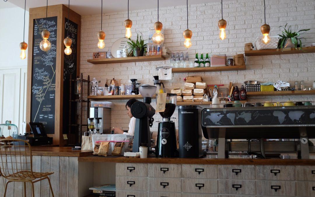 Tienda de Cafe en San Sebastián de los Reyes