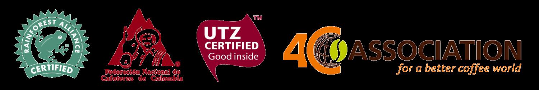 Listado de imagenes de certificados de calidad