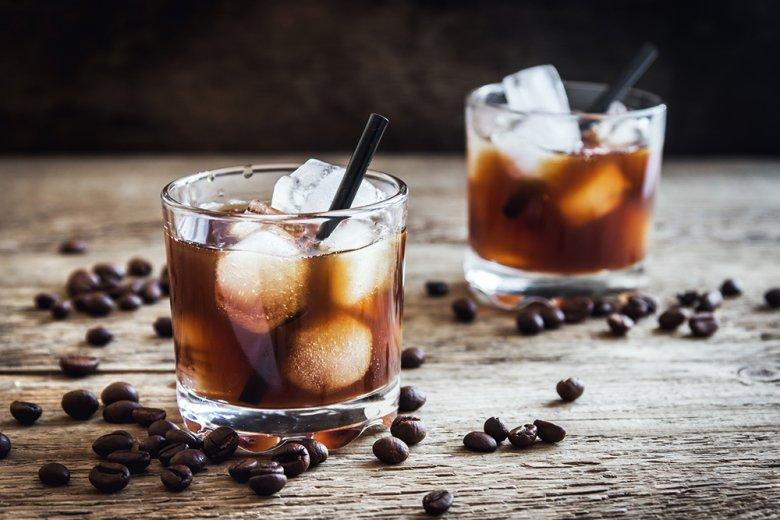 Cócteles de café: refresca y anima tus veranos